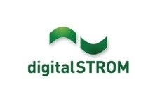 Логотип DigitalSTROM