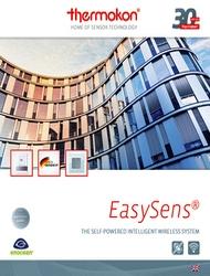 Система беспроводной автоматизации Easysens® Thermokon