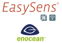Логотип EasySens Enocean
