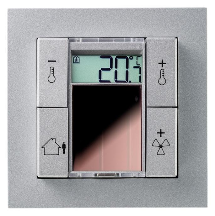 Панель управления SR06 LCD